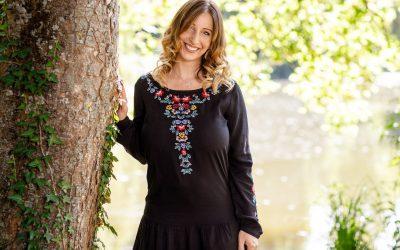 Interview mit Clarissa Hagenmeyer: «Ich wollte das tun, wofür mein Herz schlägt.»