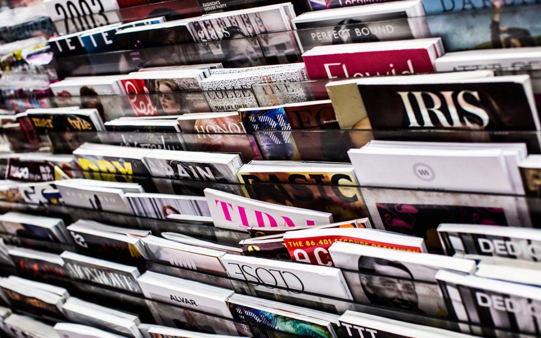 Zehn Tipps, wie du mit deiner Pressemitteilung in die Medien kommst