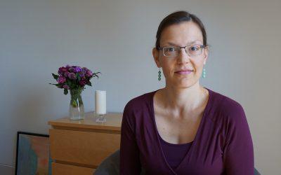 """Interview mit Daria Schymura: """"Essen darf Spass machen."""""""