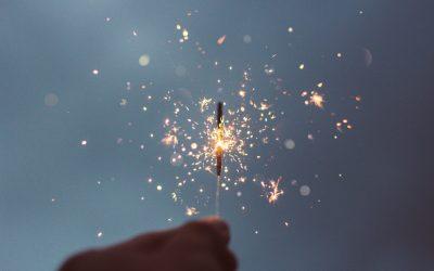 Sechs Tipps, wie du zündende Blog-Ideen findest